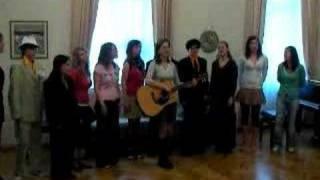 """Litvan kızlardan Yalın'ın """"Sonsuz Ol"""" parçası"""