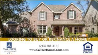 Caliber Home Loans Dallas TX