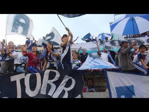 """Alvarado-Chaco For Ever"" Barra: La Brava • Club: Alvarado"