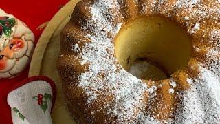Simple Cake - Kek i thjeshte