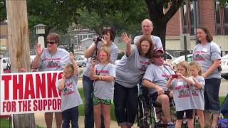 Tractorcade Tribute - You Should Be Here