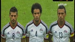 اهداف مباراة مصر 2-1 الكونجو | تصفيات كأس العالم 2018 || الاحد 9-10-2016