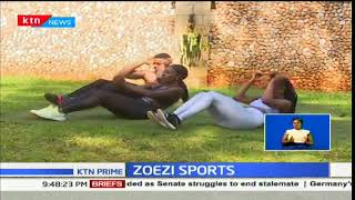 US based health sciences graduate is the founder of zoezi sportswear