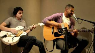 Coldplay - God Put A Smile Upon Your Face (Acoustic) - Kirk Thurmond Cover