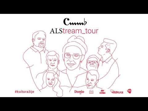 Za důstojný život s ALS: užijte si live koncerty CMMB a udělejte dobrý skutek