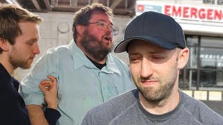 WE TRIED TO SAVE BOOGIE'S LIFE!