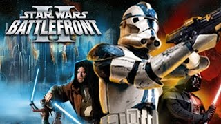 Star Wars Battlefront II EXCLUSIVE EARLY REVIEW!