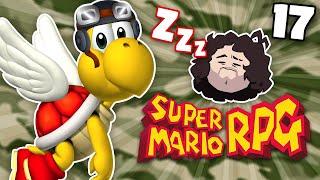 Big brother thunder and the MASTER (GENO) BLASTER - Mario RPG