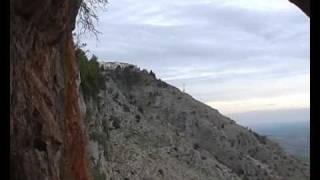 preview picture of video 'Grotta del Bandito'