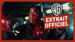 Teaser : Cyborg