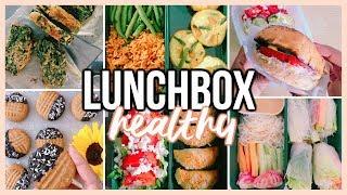 Une Semaine Dans Nos Lunchbox DÉté | Nos Repas Healthy à Emporter Au Travail !