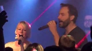 Da Buzz - Dangerous live at Sala Stads- Hotell