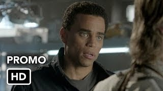 "Almost Human 1x04 Promo  ""The Bends""  HD"