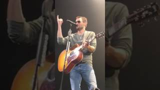 Eric Church Cold One