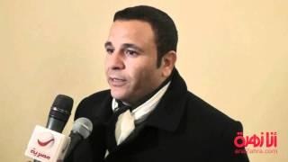 """تحميل اغاني """"أنا زهرة"""" في احتفال حميد الشاعري بعيد ميلاد """"رحاب FM"""" MP3"""