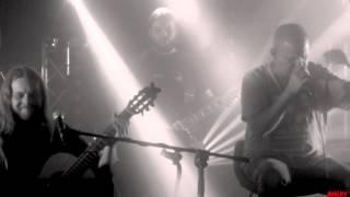 Kazik & Kwartet ProForma - Ballada o kobiecie żołnierza |2015-12-18|