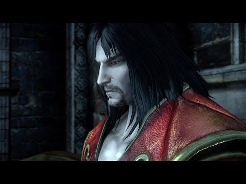 Castlevania Lords Of Shadow 2 Walkthrough Ending The Summoning