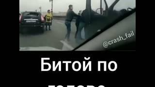 ДТП. Подборка лучших автомобильных аварии. Август 2018