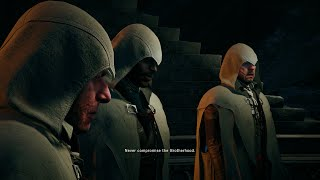 Assassin's Creed Unity - Joining The Assassin's