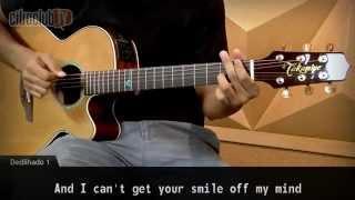 Give Love A Try   Jonas Brothers (aula De Violão)