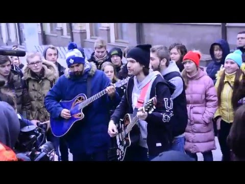 Noize MC - Мэйк Сам Нойз + Фристайл (1)