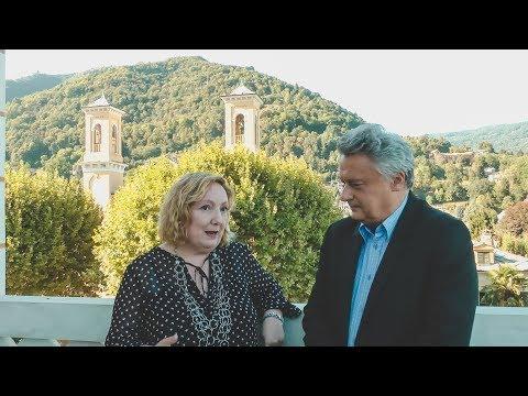 immagine di anteprima del video: Migranti e laicità: la vice ministra Del Re al Sinodo