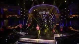 1st Performance - Pentatonix - ET (Katy Perry Ft Kanye West) - Sing Off S3/2