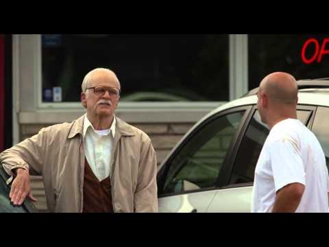 Jackass Presents: Bad Grandpa (TV Spot 'Bad Influence')