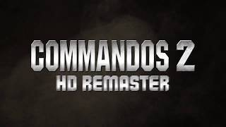 VideoImage1 Commandos 2 - HD Remaster