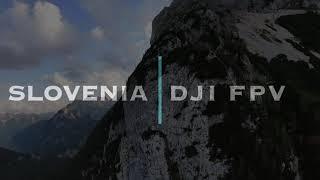 4K Slovenia FPV