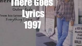 Alan Jackson - There Goes 1997 Lyrics