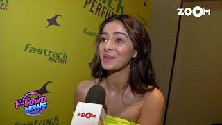 Ananya Panday on Deepika Padukone, Khaali Peeli and negative comments about Pati Patni Aur Woh
