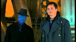 "John Barrowman ""Tonight's The Night"": Doctor Who Scene (full)"
