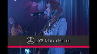 Maisie Peters - Worst Of You (Live)