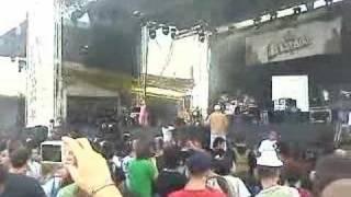 Chicks on Speed Live Bucharest 2007