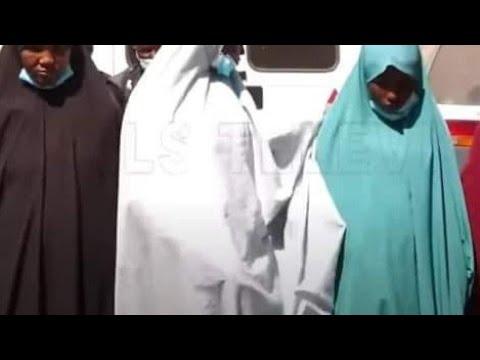 Sheikh Aminu Daurawa ya tona asirin mata masu lesbian (madigo) a jahar Kano