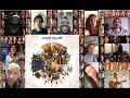 Jacob Collier's #IHarmU Vol. 1