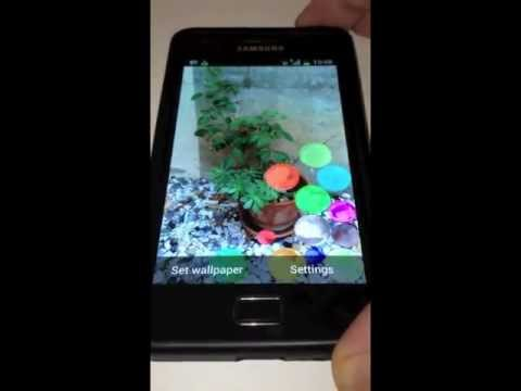Video of Mad Marbles Lite LWP