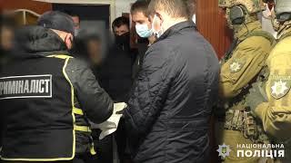 Двое жителей Николаевской области изготавливали амфетамин: во время обысков выявили каннабис