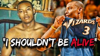 He was Arrested 15 Times but STILL Became an NBA All Star... How?