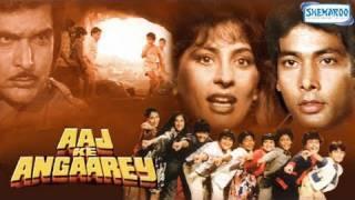 Aaj Ke Angaarey  Old Bollywood Movie  Full Length  High Quality