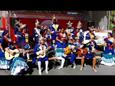 El Carnaval como atractivo cultural y turístico llega a Rusia