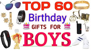60 Awesome Birthday Gift For Boys,perfect Birthday Gifts For #boyfriend#Brother#Husband#Father#gift