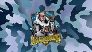 NASJONEN 2018 - TIX & The Pøssy Project (Årets Russelåt)