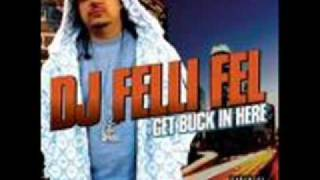 dj felli fel - can you feel it