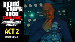 gta 5 online doomsday heist act 2 glitch deutsch - TH-Clip