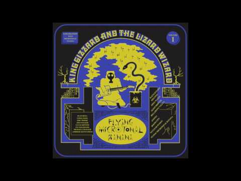 King Gizzard and the Lizard Wizard - Open Water