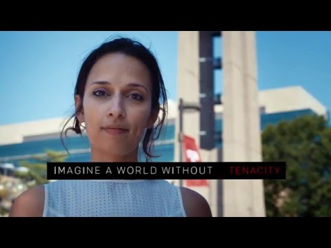 World Without Temple: Yasmine Mustafa - :30 TV Commercial