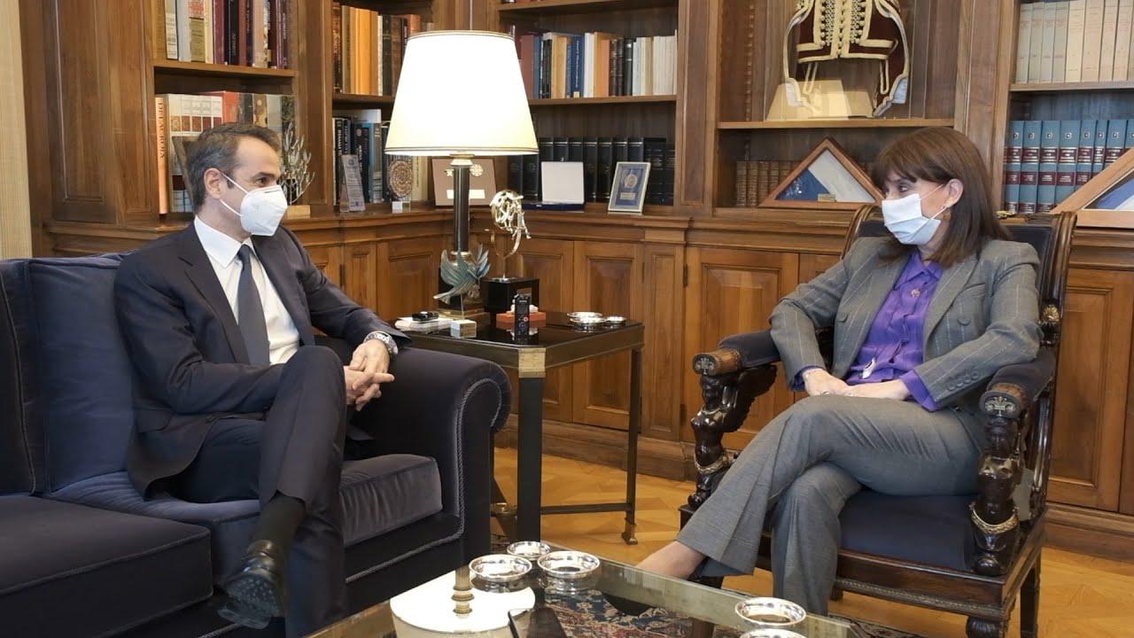 Κυρ. Μητσοτάκης: Έσπασε ένα πέπλο σιωπής με τις συγκλονιστικές αποκαλύψεις