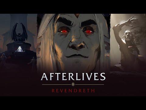 World of Warcraft – Shadowlands Afterlives: Revendreth
